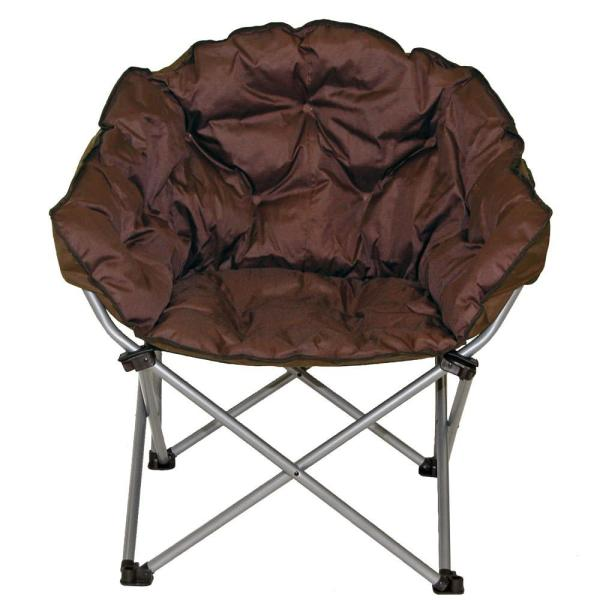Club Folding Camping Chairs