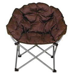 Brown Wooden Folding Chairs Computer Chair With Arms Club Mac Sports C932s 100 Camping World