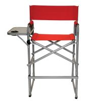 Tall Director's Chair - Four Corners AC018-21TA - Folding ...