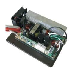wfco main board assemblies 55 amp arterra wf 8955 mba converter chargers camping world [ 1000 x 1000 Pixel ]