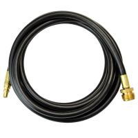 12' Quick Connect Propane Assembly Hose - Mr. Heater ...