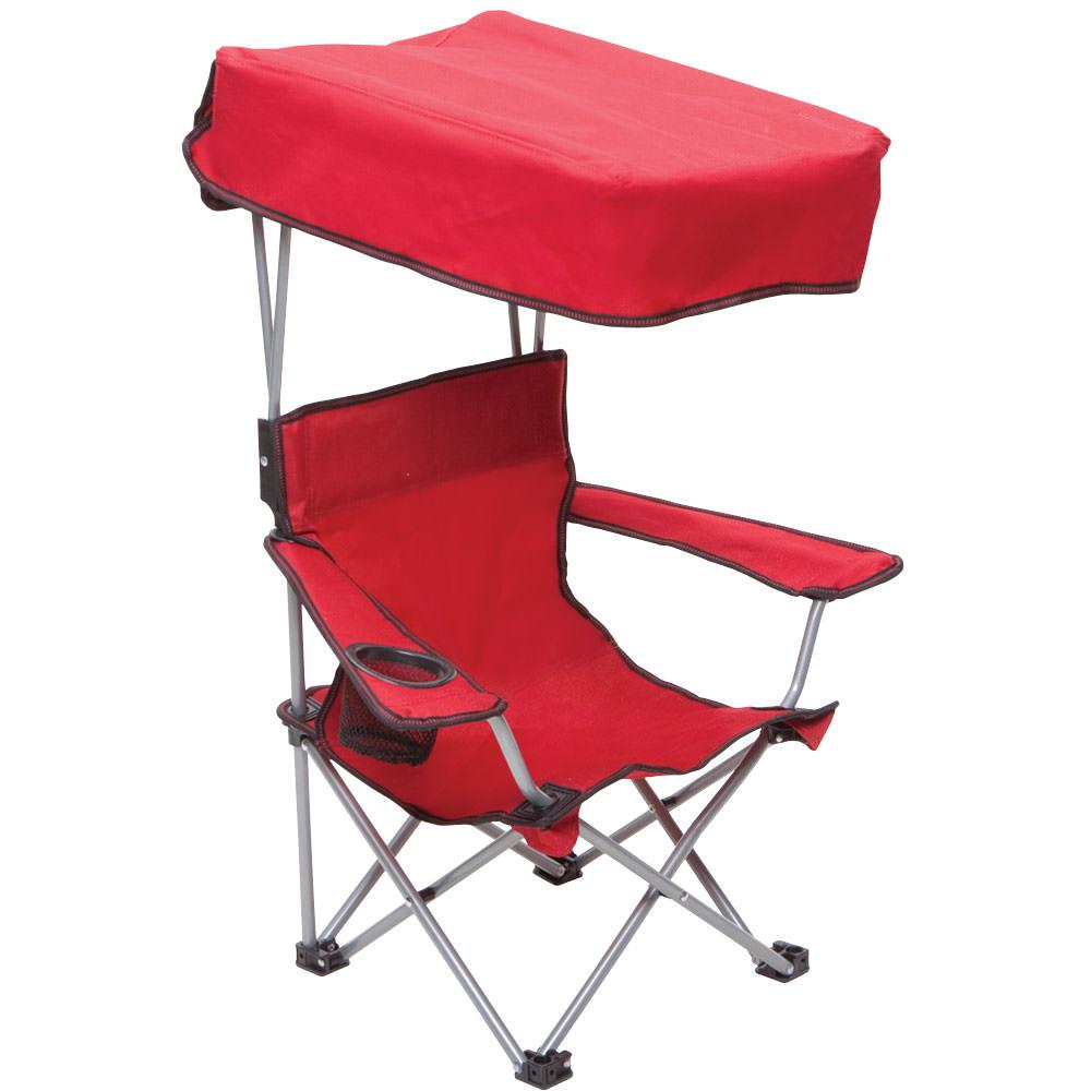 Canopy Folding Chairs With Canopy