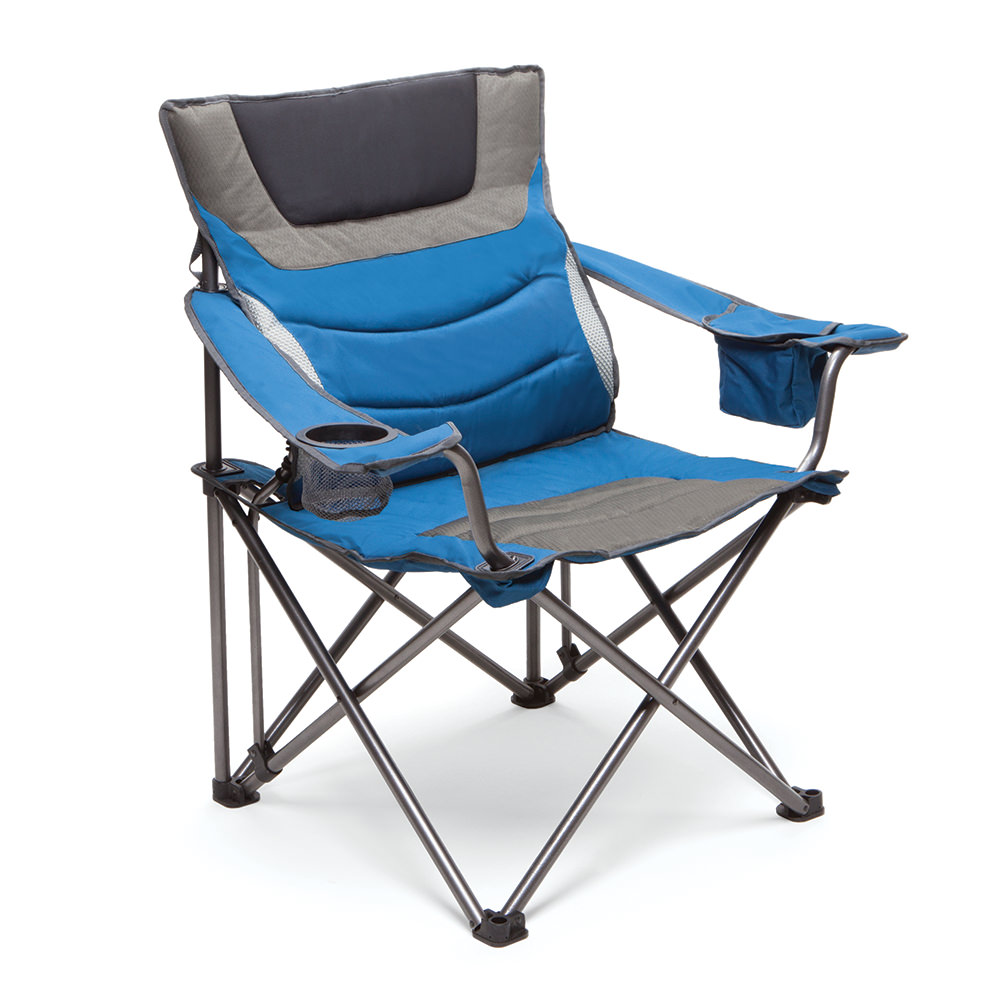 folding yard chair ergonomic kneeling review full back westfield prwf fch042 bag chairs camping world