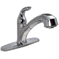 Pull Out Kitchen Faucets Used Cabinets For Sale Nj 8 Faucet Chrome Valterra Pf231341 Quot