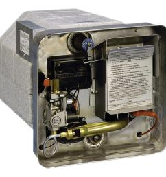 suburban propane electric water heater sw10de 10 gallon suburban [ 1000 x 1000 Pixel ]