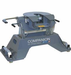 companion ford oem 5th wheel hitch [ 1000 x 1000 Pixel ]