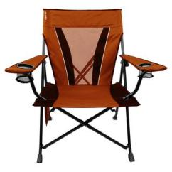 Rocky Oversized Folding Arm Chair Teal Chevron Saucer Camping Chairs World Xxl Dual Lock Orange