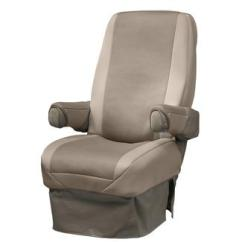 Rv Captain Chair Seat Covers Antique Louis Xvi Chairs Tan Seatglove Covercraft Industries Llc Svr1001tn Accessory