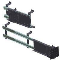 TV Wall Mount Interior Slide-Out - Mor-ryde International ...