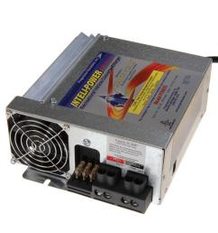 progressive dynamics 70 amp converter with charge  [ 1000 x 1000 Pixel ]
