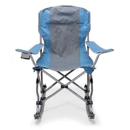 rocking bag chair best baby swing uk blue and gray mac sports rnr 145 folding