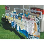 Camping World Folding Laundry Rack