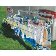 Camping World Folding Laundry Rack