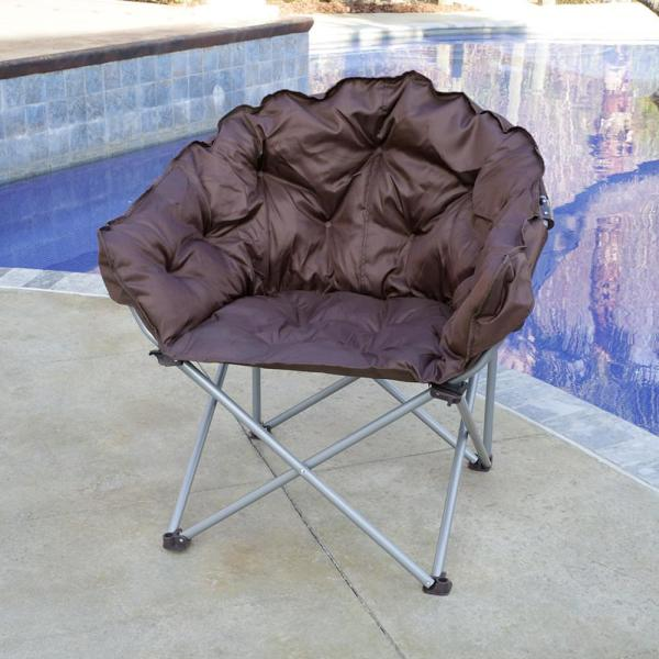 Mac Sports Folding Club Chair