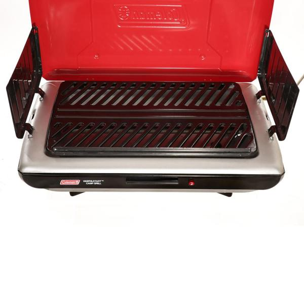 Coleman Red Tabletop Propane Grill - 2000004119