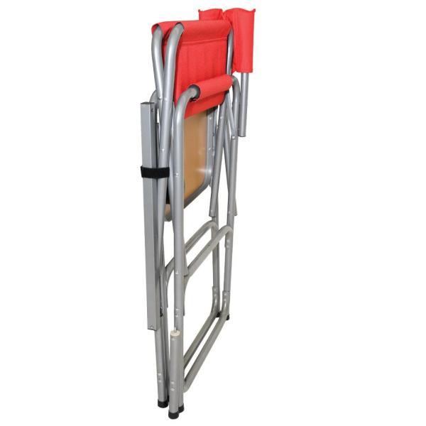 Tall Director' Chair - Direcsource Ac018-21ta