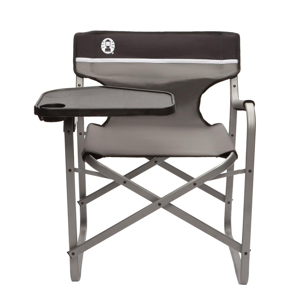 coleman deck chair with table ball chairs for classrooms swivel - 2000007752 folding camping world