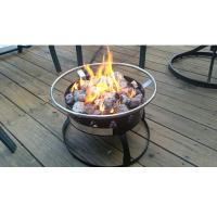 Camping Propane Fire Pit Pictures to Pin on Pinterest ...