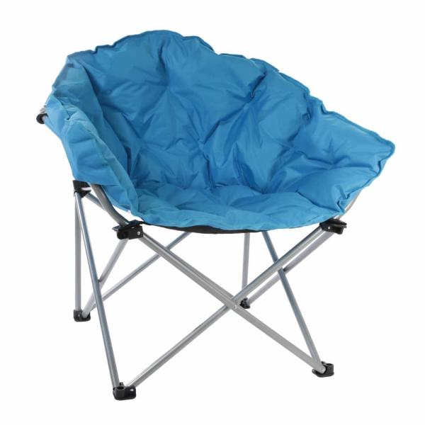 Blue Club Chair - Mac Sports C932s-110 Folding Chairs Camping World