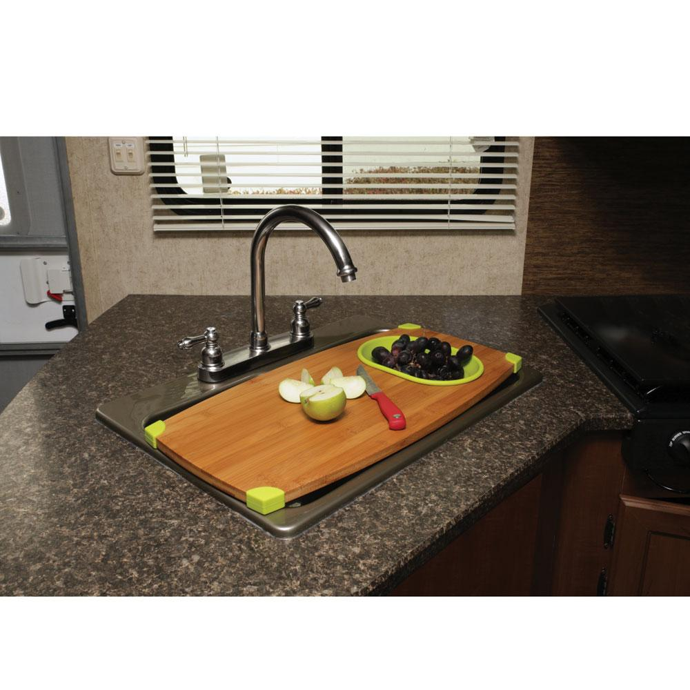 Kitchen Over Sink Cutting Boards