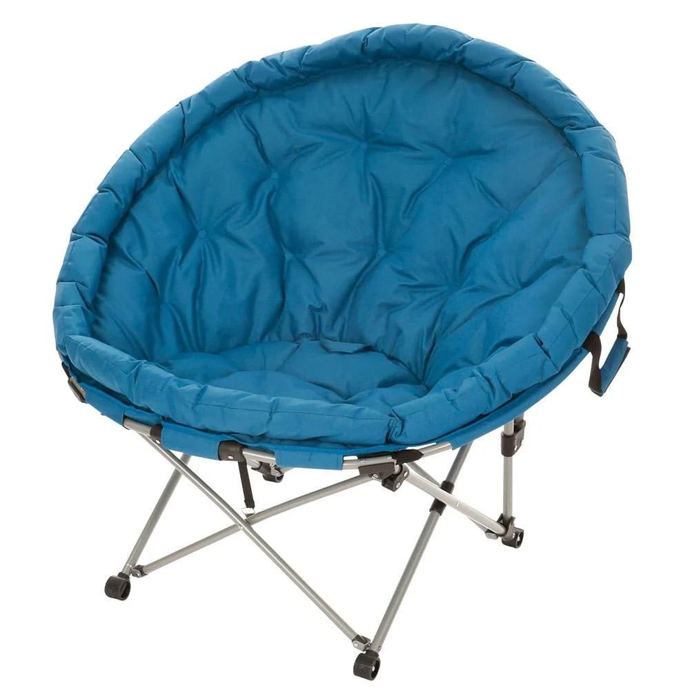 Folding Papasan Chair  Mac Sports MOL101  Folding