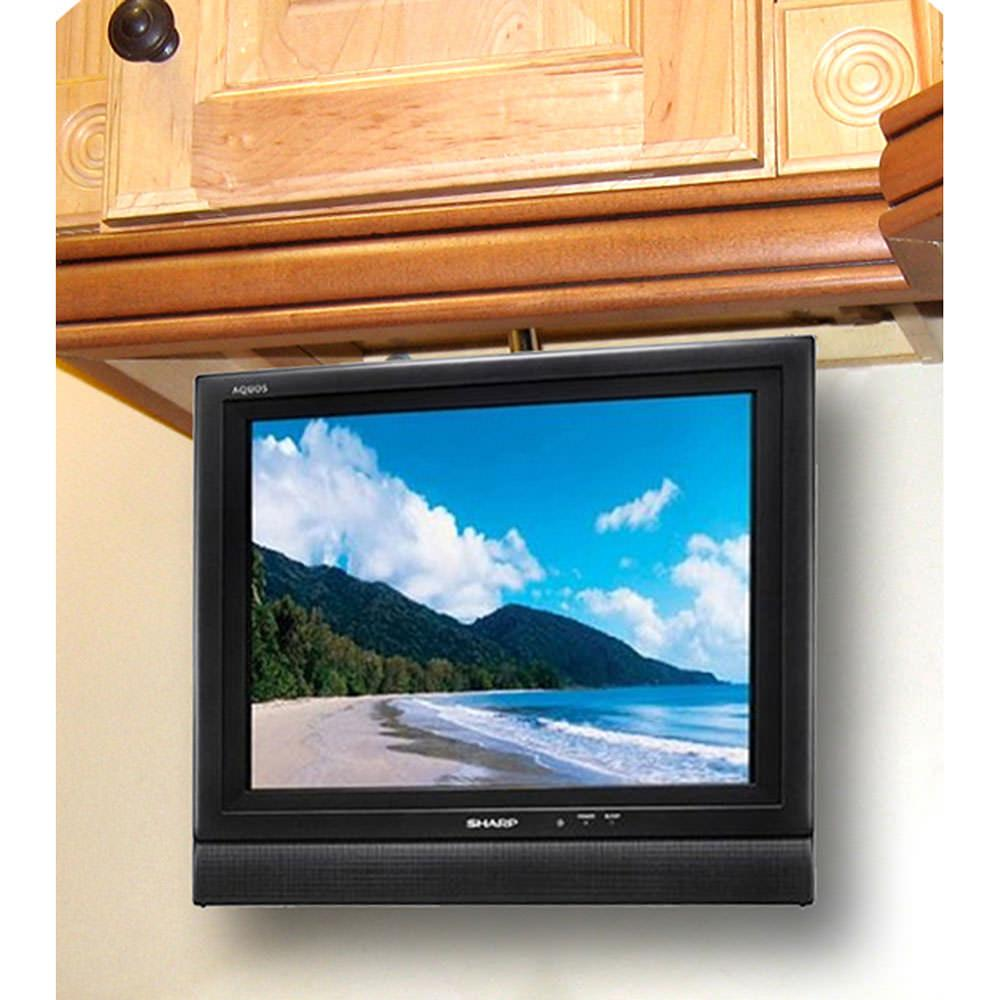 Master Mount Underthecabinet Tv Mount  Mcnaughton 95135  Tv Accessories  Camping World