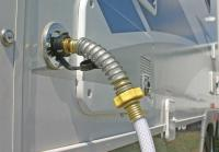 Flexible Water Hose Protector - Camco 22703 - Hoses, Reels ...