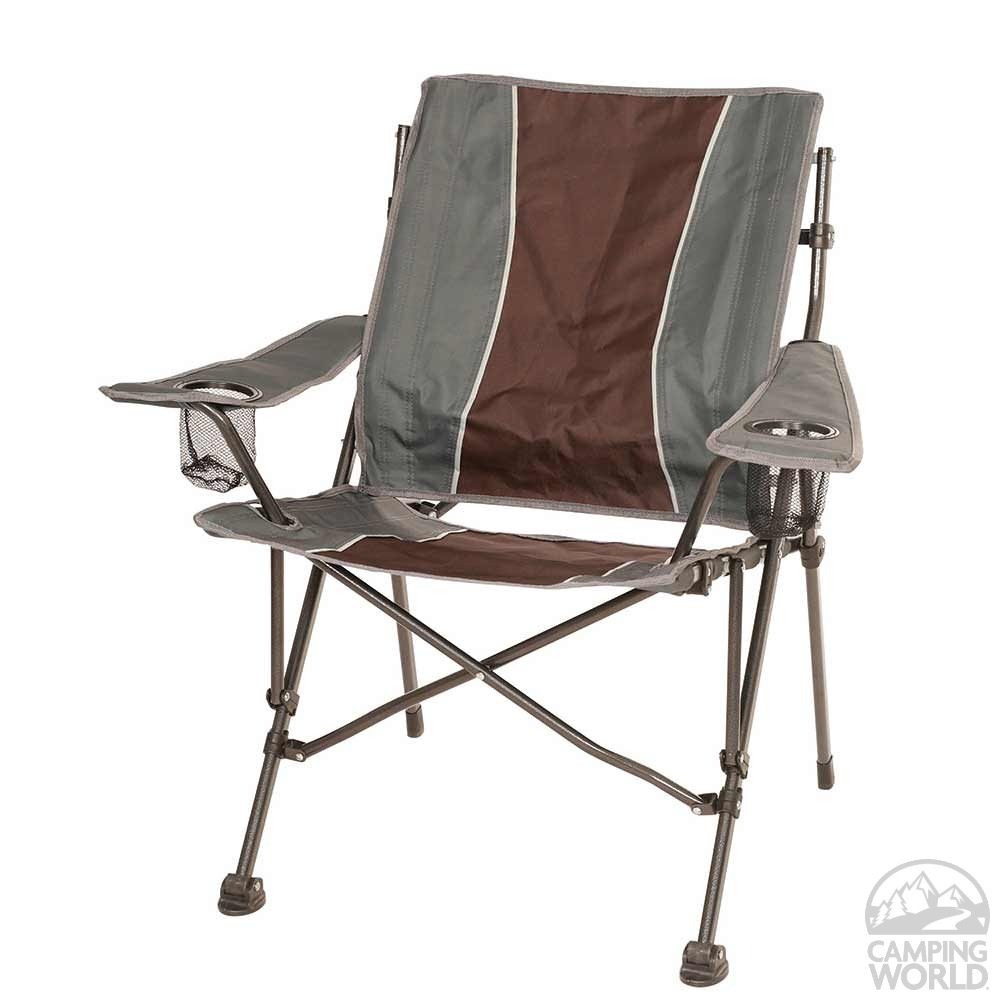 strongback chairs canada retro kitchen for sale strong back folding outdoor chair camping portable cocam int l enterprises ltd ac125