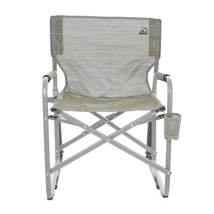 folding chair green desk dunedin mesh rocker gci outdoor 37080 chairs