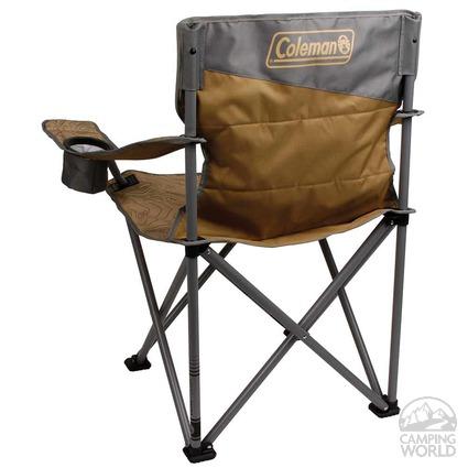 Coleman Oversized Quad Chair  Coleman 2000023590