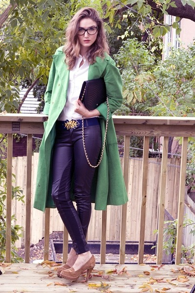 Beige-michael-kors-shoes-black-zara-pants-green-halston-coat-white-club-mo_400