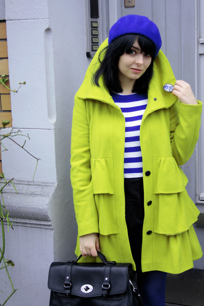 Lime-green-with-ruffles-dorothy-perkins-coat-navy-h-m-hat-black-satchel-bag-_400