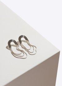 Pamela Love Large Iris Earring | Garmentory