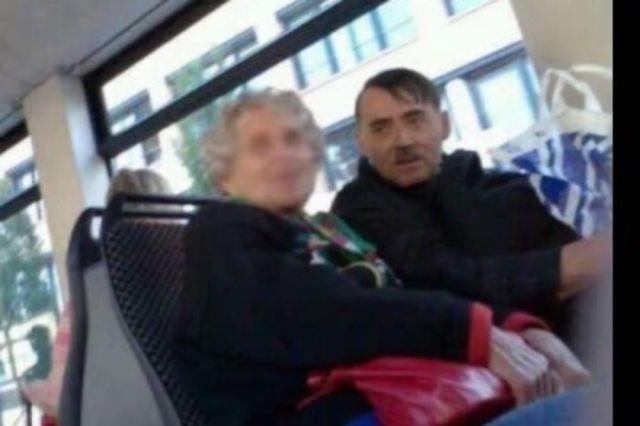 Emin Djinovac - Adolf Hitler