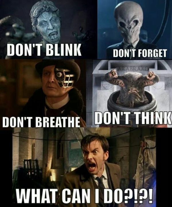 The best doctor who memes Memedroid