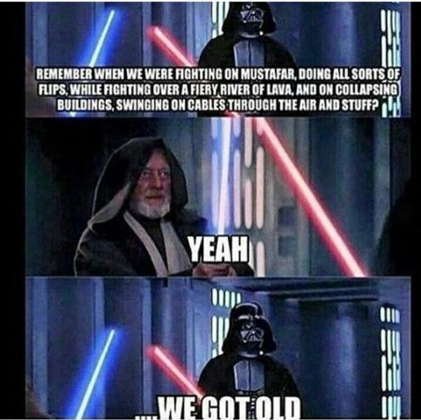 Yep Star Wars Meme - Jp.gomez12 Memedroid