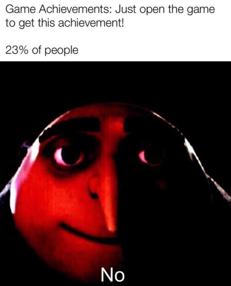 Despicable Me No Meme : despicable, Memes, Memedroid