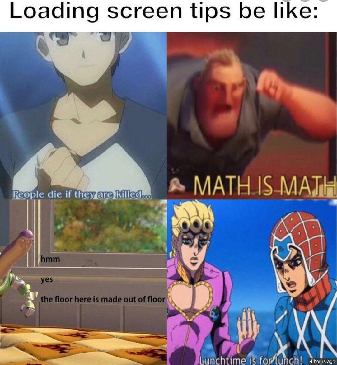 The Best Loading Screen Memes Memedroid