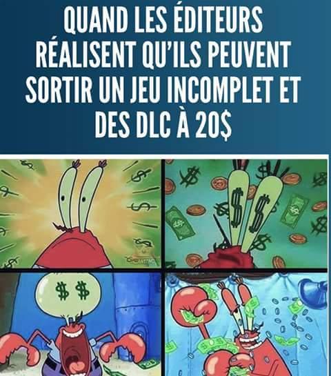 Money ! ! - meme