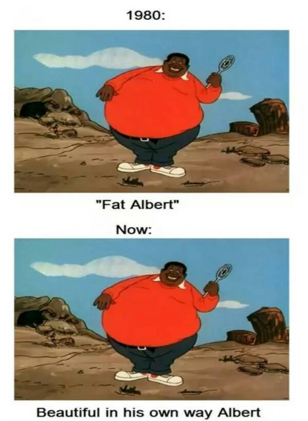 Fat Albert Meme : albert, Still, Albert