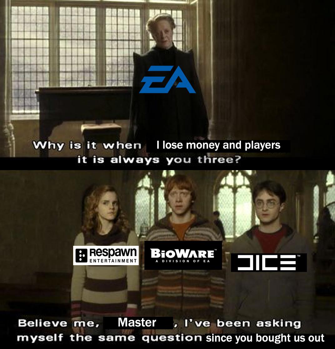 The best harrypotter memes :) Memedroid