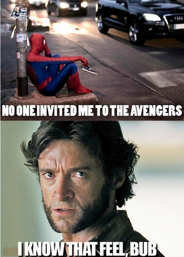 Pizza Time Spiderman Meme : pizza, spiderman, Pizza, Spiderman