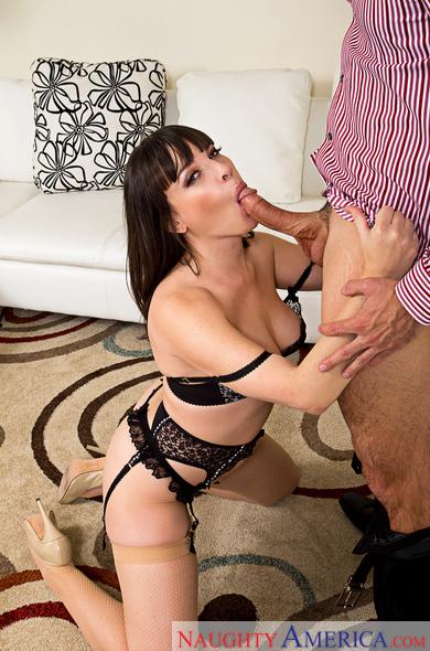 Dana DeArmond - My Wife Is My Pornstar - Naughty America