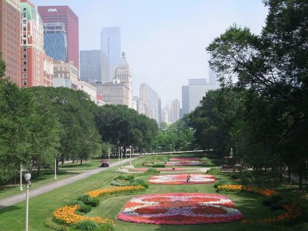 Cities Prioritize Public Greening Initiatives