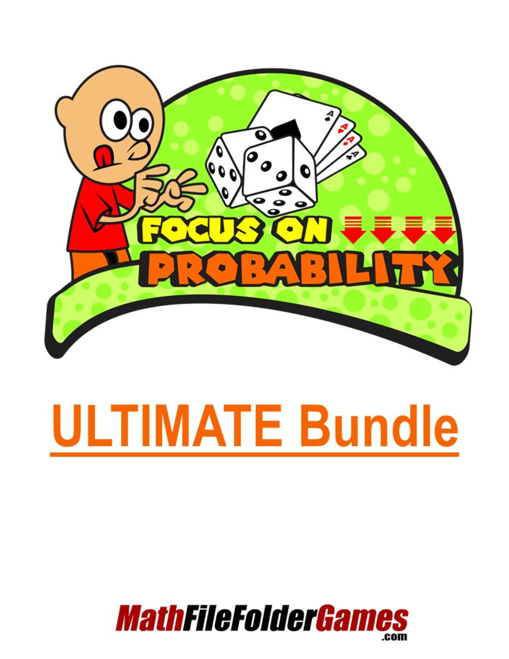 Ultimate Focus On Probability
