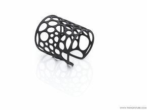 iPhone 5 / 5s Voronoi Case #3 (EGLTZ258N) by __DF__
