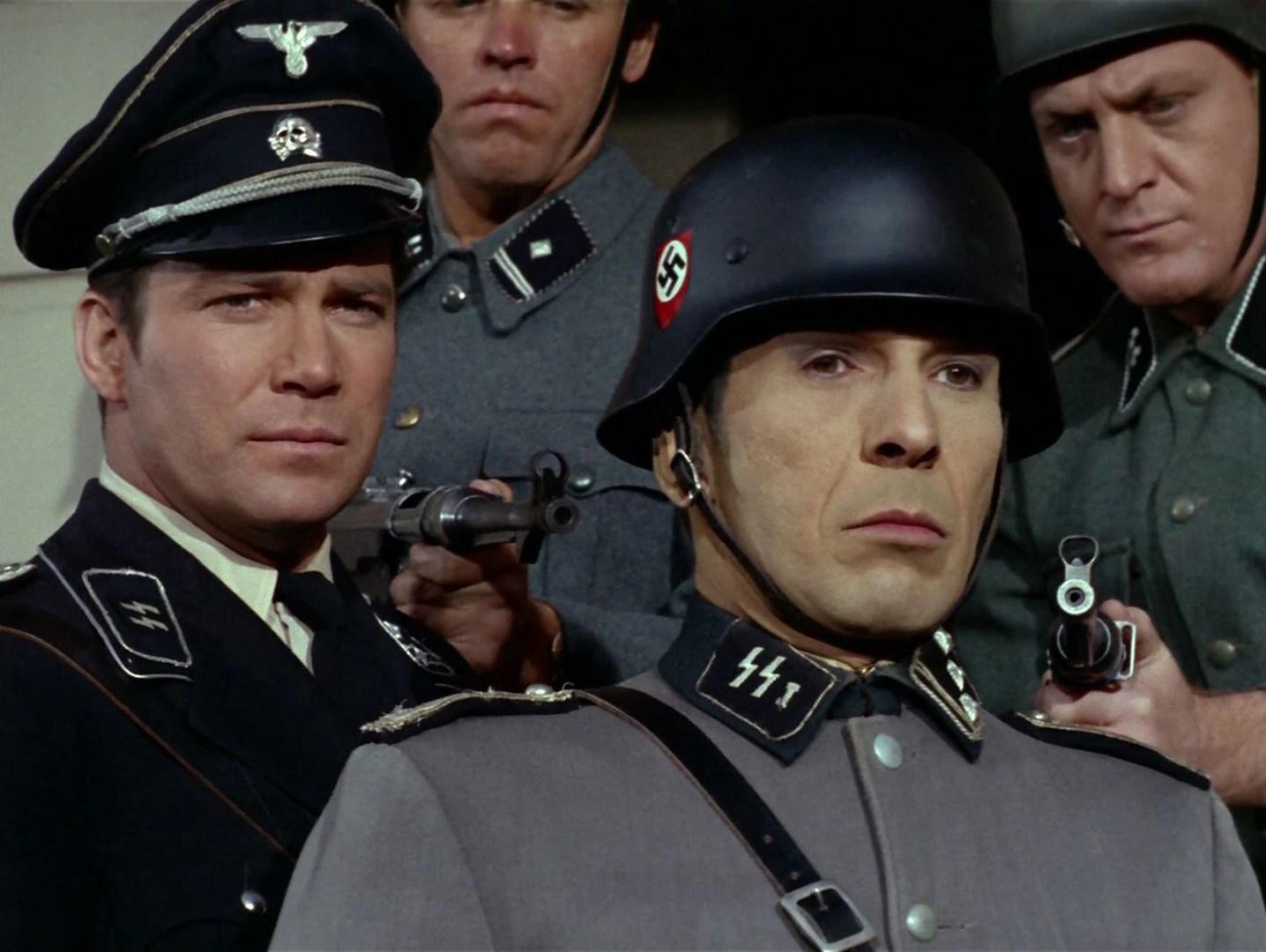 space nazis