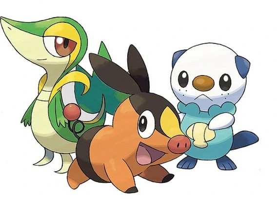 Starters!