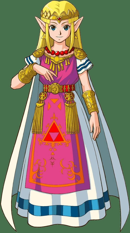 Princess Zelda Zeldapedia The Legend Of Zelda Wiki