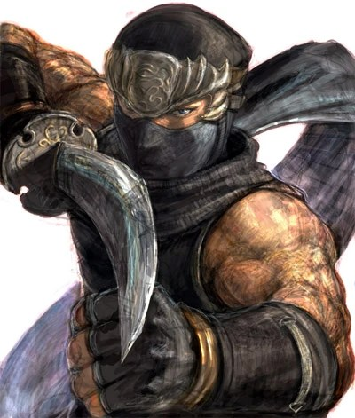 Top 20 Video Game Characters Ever (1/6)